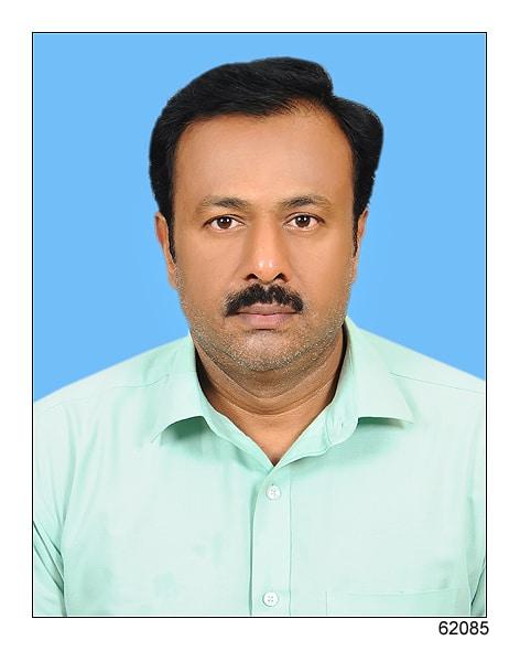 Vijayan Sankar