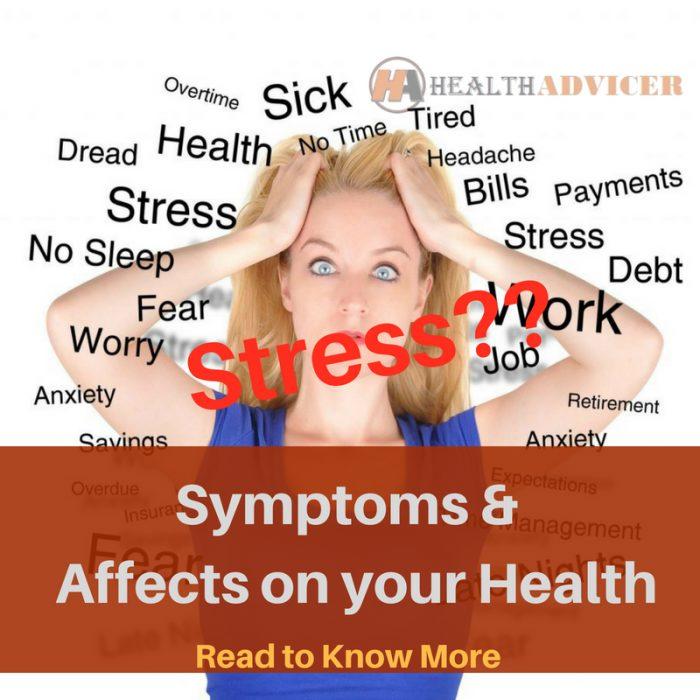 Stress-s