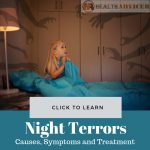 Night Terrors Causes Treatment