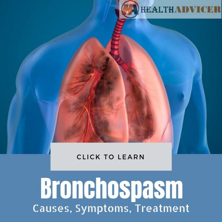 Bronchospasm Picture