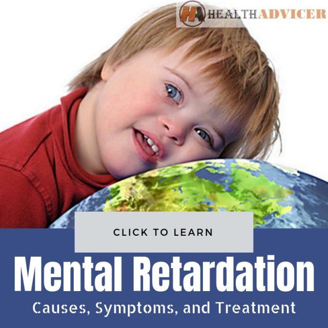 Mental Retardation Picture