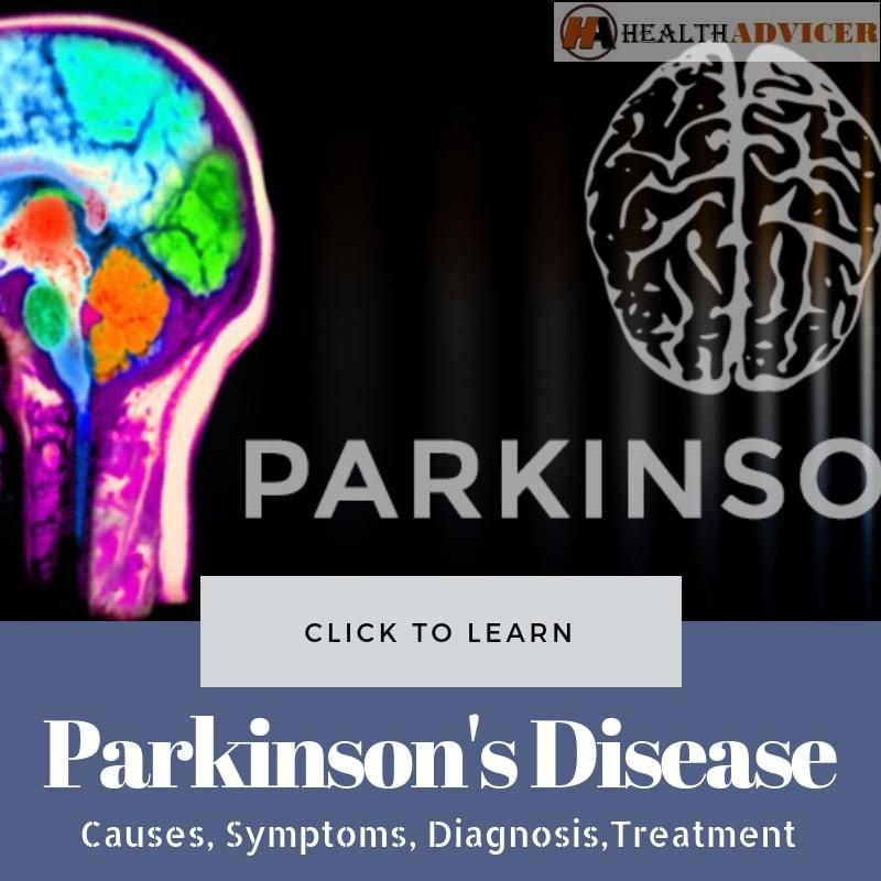 Parkinsons Disease Picture