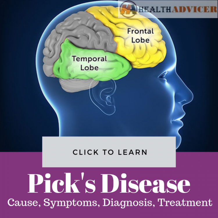 Picks Disease