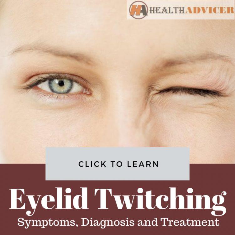 Eyelid Twitching
