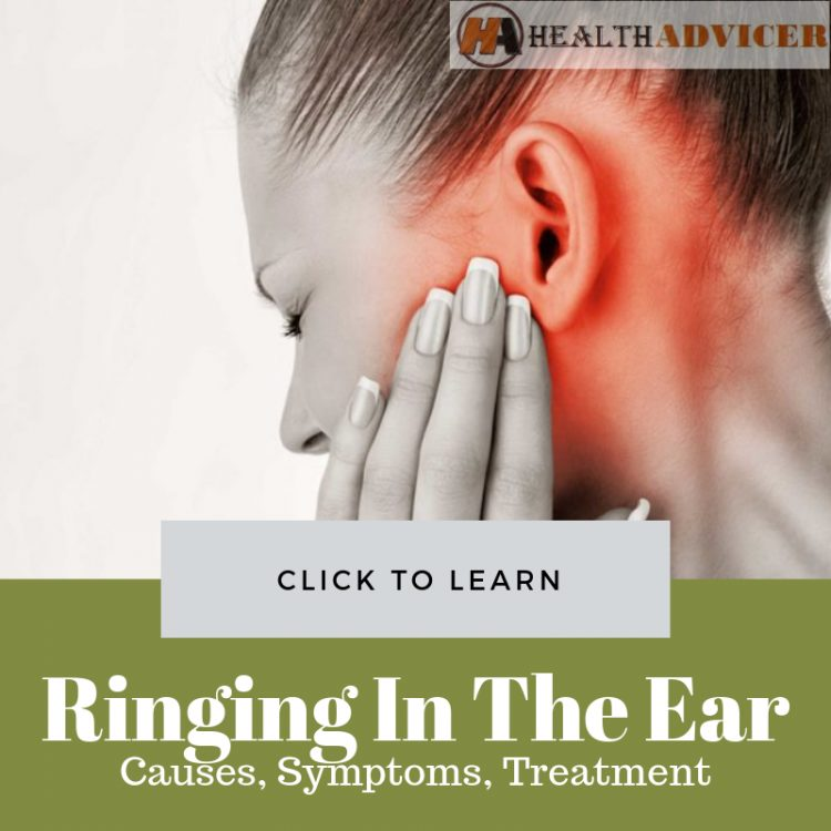 Ringing In The Ear