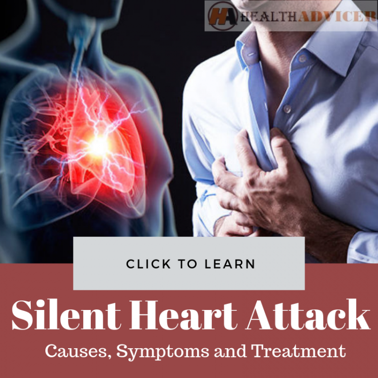 Silent Heart Attack