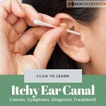 Itchy Ear Canal Picture
