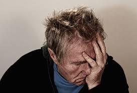 Headaches behind eyes