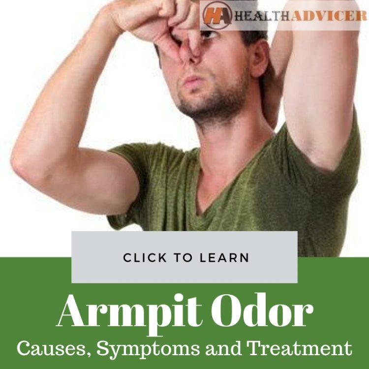 Armpit Odor e1568791392558