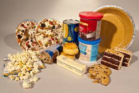Refrain From Consuming Trans Fats