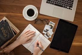 Take Up Journaling