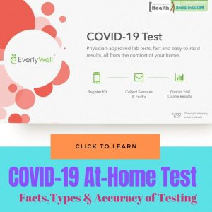 COVID-19 At-Home Test